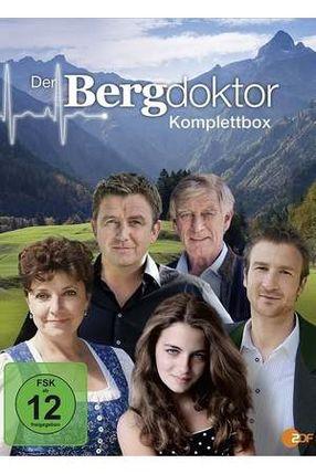 Poster: Der Bergdoktor