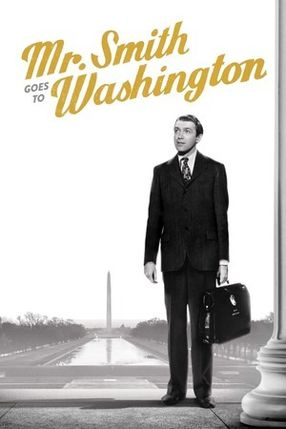 Poster: Mr. Smith geht nach Washington