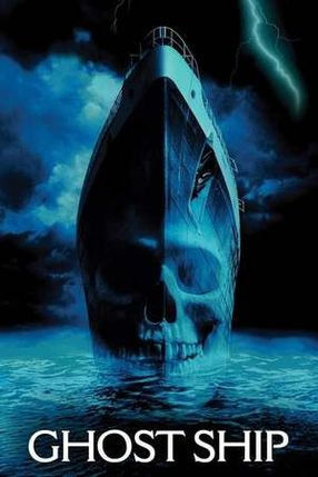 Poster: Ghost Ship