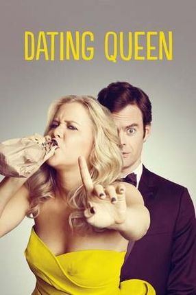Poster: Dating Queen