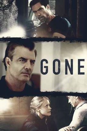Poster: Gone