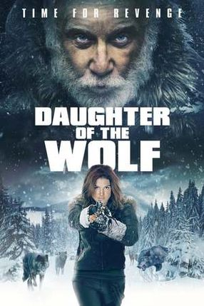Poster: Daughter of the Wolf