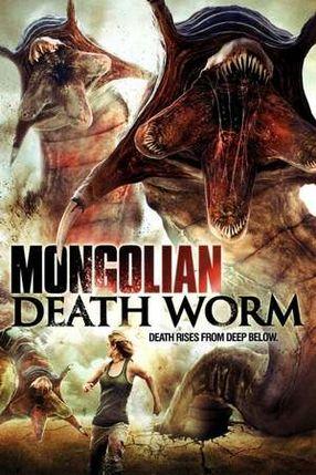 Poster: Monster Worms - Angriff der Monsterwürmer