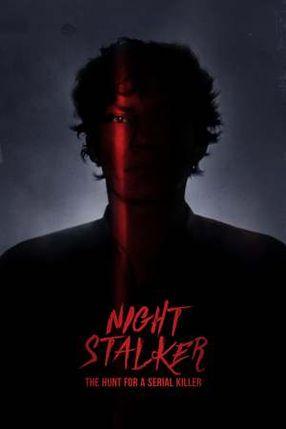Poster: Night Stalker: Auf der Jagd nach einem Serienmörder