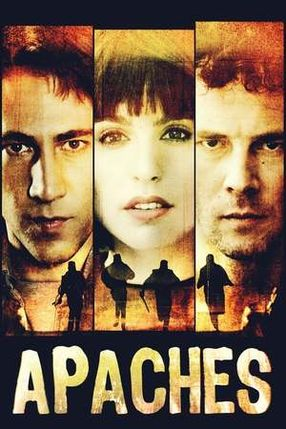 Poster: Apaches