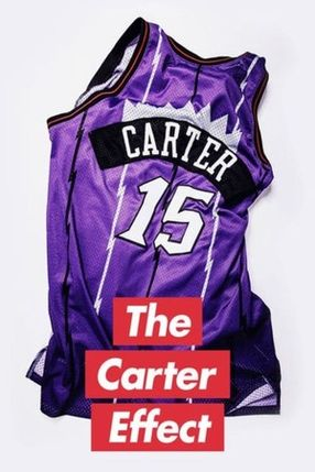 Poster: The Carter Effect