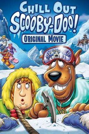 Poster: Scooby-Doo! und die Schneemonster