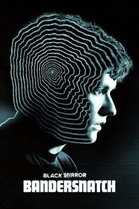 Poster: Black Mirror: Bandersnatch