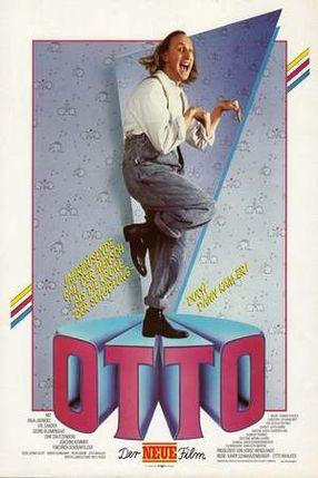 Poster: Otto - Der Neue Film