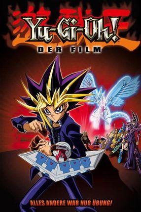 Poster: Yu-Gi-Oh!: Der Film