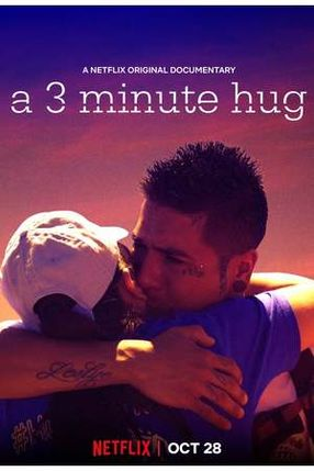 Poster: A 3 Minute Hug