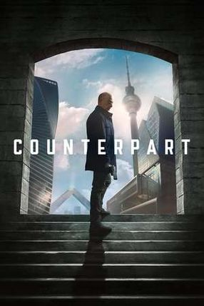 Poster: Counterpart