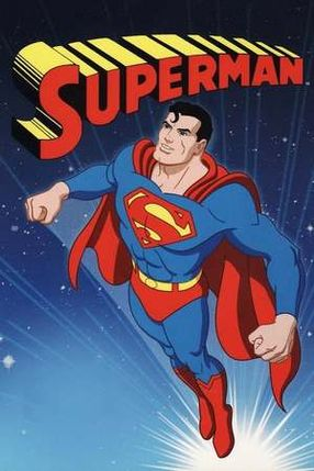 Poster: Superman