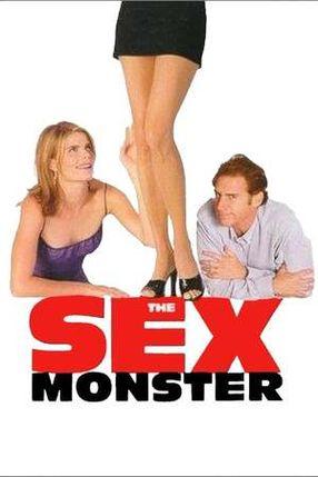 Poster: Sex Monster