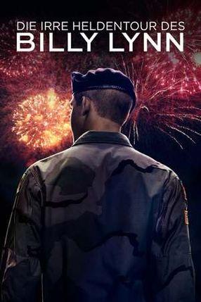 Poster: Die irre Heldentour des Billy Lynn
