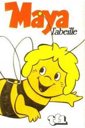 Poster: Die Biene Maja