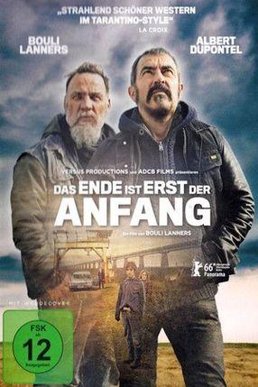 Poster: Das Ende ist erst der Anfang