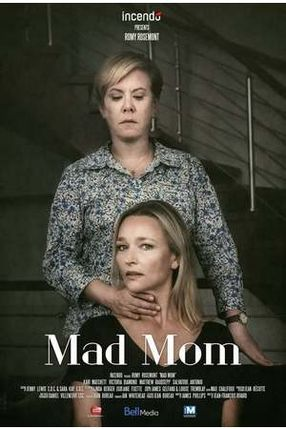 Poster: Mad Mom