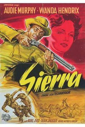 Poster: Sierra