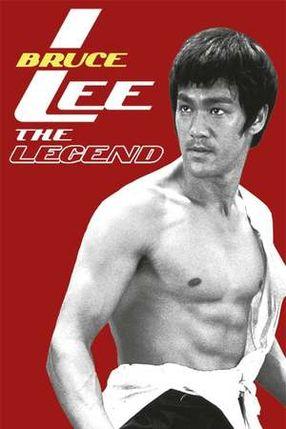 Poster: Bruce Lee - Die Legende