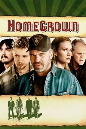 Poster: Homegrown