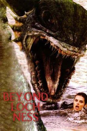 Poster: Loch Ness - Die Bestie aus der Tiefe