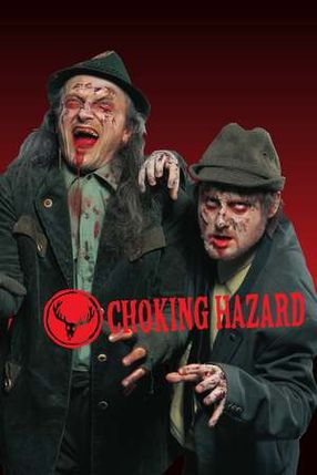 Poster: Choking Hazard