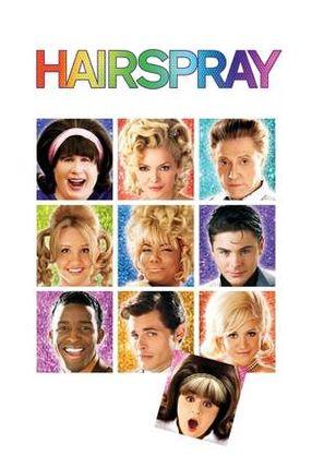 Poster: Hairspray