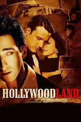 Poster: Die Hollywood-Verschwörung