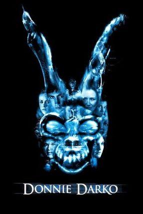 Poster: Donnie Darko