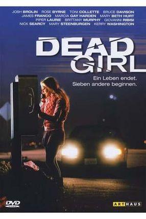 Poster: Dead Girl