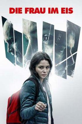 Poster: Die Frau im Eis