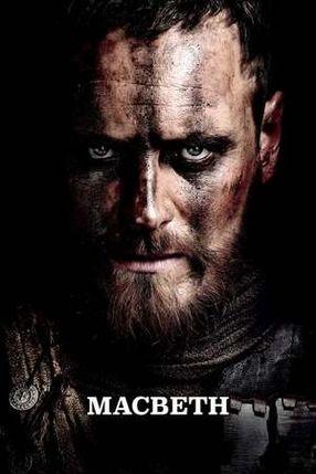 Poster: Macbeth