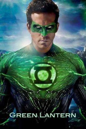 Poster: Green Lantern