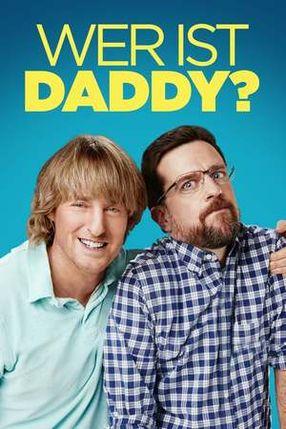 Poster: Wer ist Daddy?