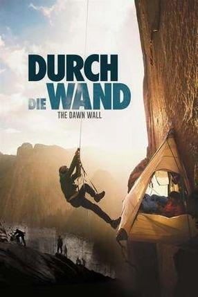 Poster: Durch die Wand