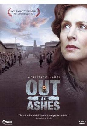 Poster: Auschwitz - Out of the Ashes