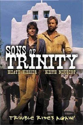 Poster: Trinity und Babyface