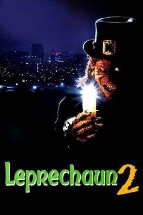 Poster: Leprechaun 2 - Der Killerkobold kehrt zurück