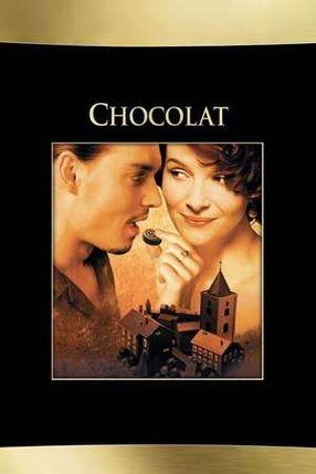 Poster: Chocolat