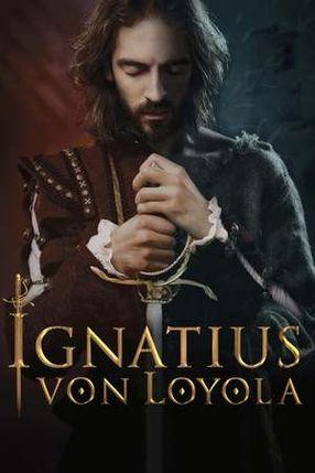 Poster: Ignatius von Loyola