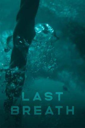 Poster: Der letzte Atemzug - Gefangen am Meeresgrund