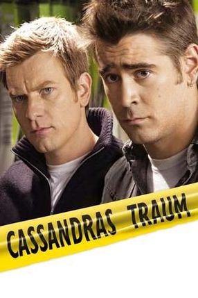 Poster: Cassandras Traum