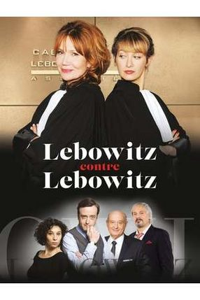 Poster: Lebowitz vs Lebowitz