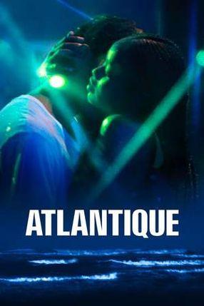 Poster: Atlantique