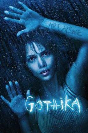 Poster: Gothika
