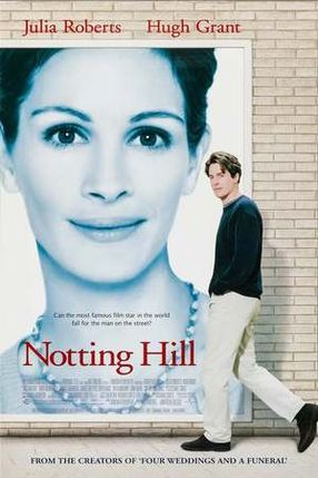 Poster: Notting Hill