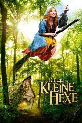 Poster: Die kleine Hexe