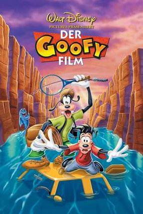 Poster: Der Goofy Film