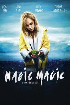 Poster: Magic, Magic